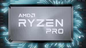 Üçüncü nesil AMD Ryzen PRO serisi işlemciler tanıtıldı