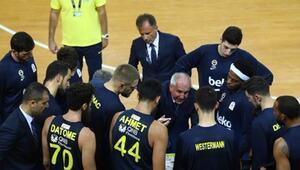 Fenerbahçe Beko, Euroleague sezonunu Real Madrid ile açıyor