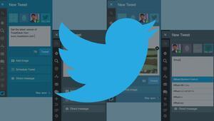 Twittera ne oldu çöktü mü Tweetdeck erişimi koptu mu