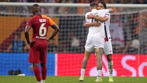 Mauro İcardi: Atmosfer bizi etkilemedi