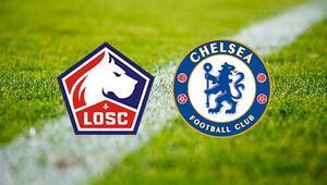 Lille Chelsea Şampiyonlar Ligi maçı saat kaçta ve hangi kanalda