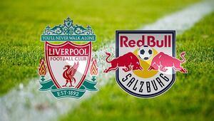 Liverpool Salzburg Şampiyonlar Ligi maçı saat kaçta ve hangi kanalda