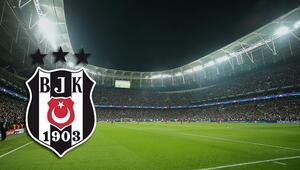 Beşiktaş, Avrupa kupalarında 218. maçına çıkıyor