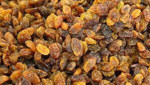 Kuru üzümde ihracat artışla başladı