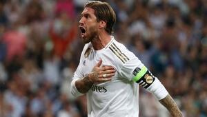 Real Madridin tarihindeki en kötü başlangıcı