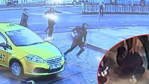 İranlı iş adamı dehşeti yaşadı Esnaf yakalayıp ayaklarını bağladı...