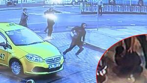 İranlı iş adamı dehşeti yaşadı Esnaf yakalayıp ayaklarını bağladı