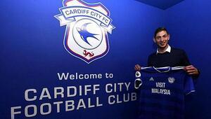 Cardiff City, FIFAnın Sala kararını CASa taşıyacak