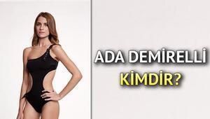 Miss Turkey finalisti Ada Demirelli kimdir