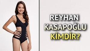 Miss Turkey finalisti Reyhan Kasapoğlu kimdir