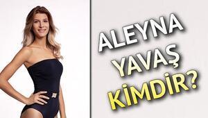Miss Turkey finalisti Aleyna Yavaş kimdir