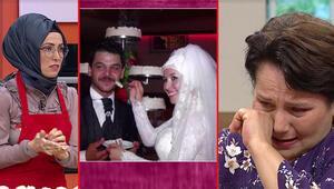 Dilekin tartışmalı düğününden özel görüntüler