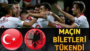 Avrupa Şampiyonası Türkiye Arnavutluk milli maçı ne zaman