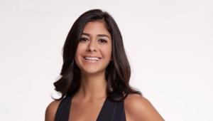 Miss Turkey'in 14 numaralı finalisti Sandra Deniz Karslı kimdir, kaç yaşında