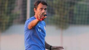 Bülent Korkmaz: Fenerbahçe maçını kazanmak için...
