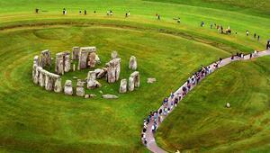 Stonehengei inşa edenler  Anadoludan mı göç etti