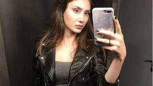 Miss Turkey finalisti 4 numara Hüray Ertürk kimdir ve kaç yaşında