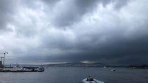 Meteorolojiden son dakika açıklaması: Hafta sonu yağış var, sıcaklıklar düşecek