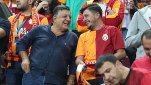 Yılmaz Vuraldan sürpriz Galatasaray yorumu: Böyle giderse...
