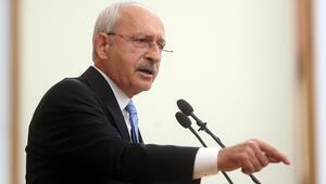Son dakika CHP lideri Kılıçdaroğlundan önemli açıklamalar