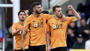 Wolverhamptondan Beşiktaş için rotasyon kararı