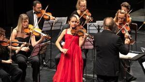 Arterde Dünya Sahnelerinde Genç Müzisyenler konserleri başlıyor