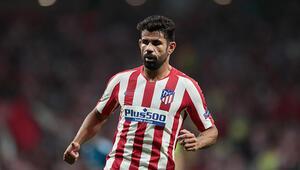 Diego Costanın yeni adresi Katar oluyor