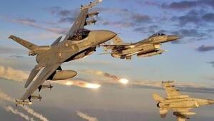 Son dakika | TSK ve MİTten ortak operasyon 5 terörist etkisiz hale getirildi