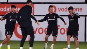 Beşiktaş, Wolverhamptona hazır