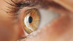 Gözler sağlığın aynası