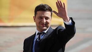 Zelenski bu defa Ukrayna'yı karıştırdı