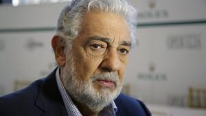 Taciz suçlamaları İspanyol tenor Domingoyu istifa ettirdi