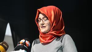 Hatice Cengiz: Cemal, Orta Doğuda sessizlerin sesi haline geldi
