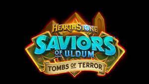 Hearthstone Tombs of Terror son bölümüyle veda ediyor
