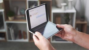 Microsoft Surface Duo: İşte Androidle çalışan yeni çift ekranlı telefon