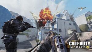 Call of Duty: Mobile ilk günden indirilme rekoru kırdı