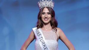 Miss Turkey 2019 birincisi Simay Rasimoğlu kimdir, kaç yaşında ve boyu kaç