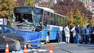 Otobüs kazası yarım kalan hikâyeler bıraktı