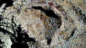 Erzurum'da keşfedildi 3 bin yıllık, her biri 1.5 ton ağırlığında…