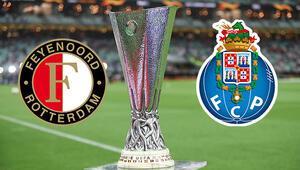 Feyenoord- Porto maçı ne zaman, saat kaçta, hangi kanalda yayınlanacak