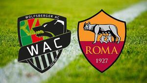 Wolfsberger Roma Avrupa Ligi maçı ne zaman saat kaçta ve hangi kanalda