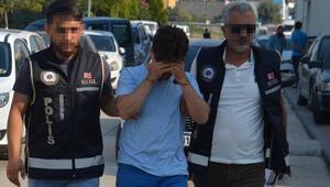 Adanada FETÖ operasyonu: Meslekten ihraç edilen öğretmen yakalandı
