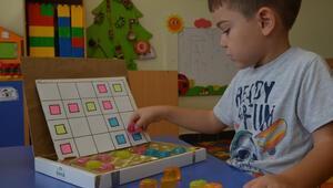 Minikler oyun oynayarak kodlamayı öğreniyor