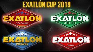 Exatlon ne zaman başlayacak 2019 Exatlon yarışmacıları