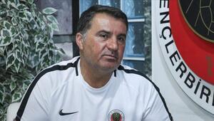 Gençlerbirliğinden Galatasaray açıklaması