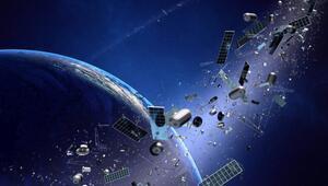 Uzayda biriken çöpler bilim insanlarını kara kara düşündürüyor