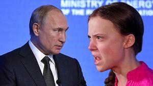 Sözleri şok etkisi yaratmıştı Putin yerden yere vurdu