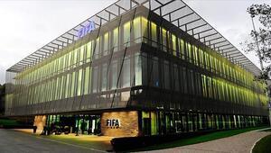 FIFAnın eski başkan yardımcısına rüşvet cezası