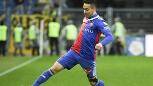 Baselli futbolcu Samuele Campodan İbrahim Tatlıses sürprizi
