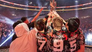 Overwatch League Grand Finals'ın şampiyonu belli oldu